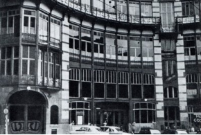 Архитектура Бельгии XIX — начала XX веков
