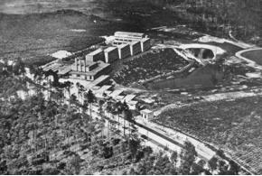 Архив СА: Ганнес Мейер (Баухауз). Школа АДГБ в Бернау