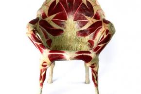 Фото мебели дизайнера Симона Рачели на портале tehne.com