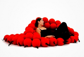 25 необычных и креативных кроватей