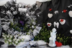 XIV ежегодная выставка «Цветы Удмуртии»