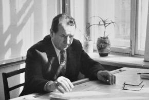 100 лет архитектору Орлову