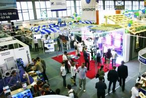 Выставочный сезон 2013 года в Ижевске
