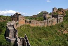 Архитектура стран Дальнего Востока (Китай, Корея, Япония) эпохи Древнего мира