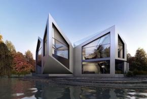 динамический дом