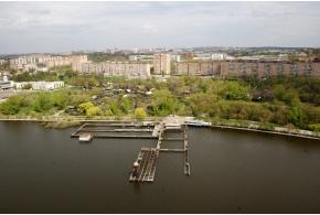 Проекты, участвовавшие в конкурсе «Концепция жилой застройки на набережной Ижевского пруда».