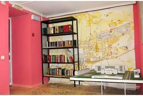 Стартовал социальный проект «Открытая библиотека Ижевска»
