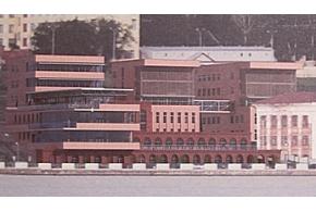 Подведены итоги открытого конкурса «Концепция застройки административно-делового здания и здания кафе на набережной Ижевского пруда»
