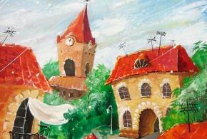 Фестиваль сувениров на Красной горке