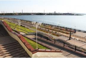 Ответы на вопросы по открытому конкурсу «Концепция жилой застройки на набережной Ижевского пруда»