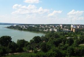 Открытый конкурс «Концепция жилой застройки на набережной Ижевского пруда»