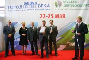Определены победители Первого республиканского архитектурно-дизайнерского фестиваля 2012