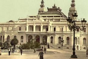 Казино Монте-Карло — жемчужина европейской архитектуры