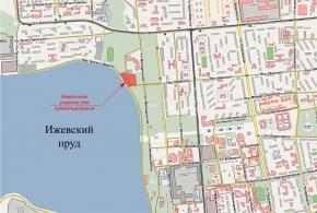 Дополнительная информация по конкурсу на лучший архитектурный проект жилого комплекса по ул. Милиционной в Ижевске