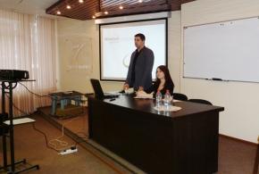 В начале декабря 2012 в Ижевске пройдут семинары по акустическому дизайну и системам вентилируемых фасадов