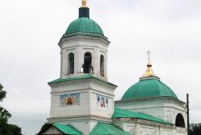 Волонтёрский туризм в с. Данилово