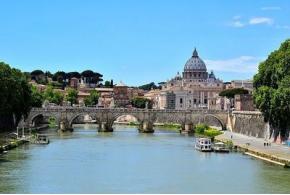 Архитектура Рима 1520—1580 гг.