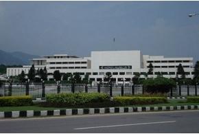 Архитектура Пакистана и Народной республики Бангладеш