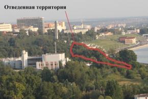 Открытый конкурс на лучший архитектурный проект жилого дома в Октябрьском районе Ижевска