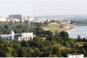 Список зарегистрированных участников открытого конкурса «Концепция жилой застройки на набережной Ижевского пруда»