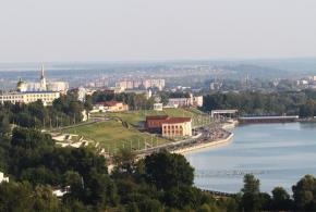 Завершилась регистрация конкурсных проектов открытого конкурса «Концепция жилой застройки на набережной Ижевского пруда»