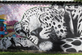 Фестиваль уличного искусства «Ижевская интервенция»
