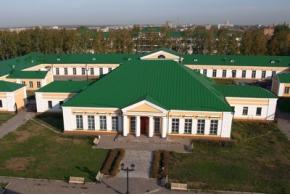 Арсенал Ижевского оружейного завода, Ижевск, Удмуртская Республика
