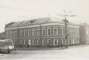 Дом Е. Г. Новикова, Ижевск, Удмуртская Республика