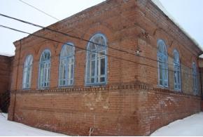 Двухклассное мужское училище, село Каракулино, Каракулинский район Удмуртской Республики