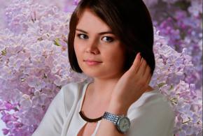 Нестеровская Ксения Олеговна