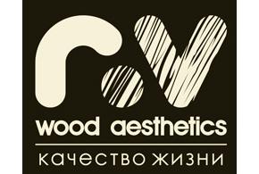 Rozhnev Wood Aesthetics