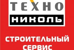 Лого торговой сети ТехноНиколь