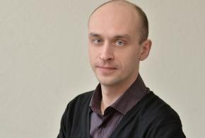Мокрушин Виталий Рудольфович