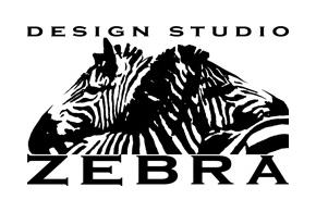 Дизайн-студия «Зебра»
