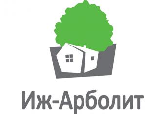 Иж-Арболит, логотип