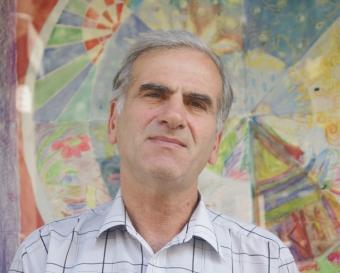 Абрамидзе Тимур Иосифович - фото на портале tehne.com