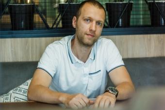 Альчиков Артём Сергеевич