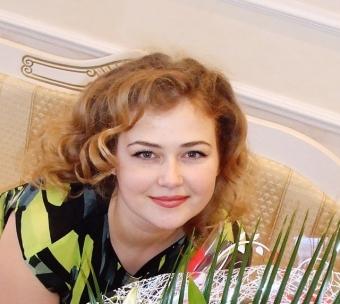 Бокренёва-Бочкарёва Анна