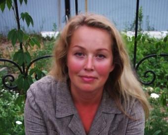 Полежаева Елена, дизайнер - фото на портале tehne.com
