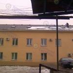 «Рома-продукт», офисное здание, г. Ижевск. Устройство кровли