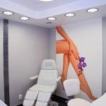 Салон красоты «MAGIC BEAUTY», косметологический кабинет. Ижевск