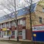 Административное здание. Ижевск