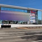 Торгово-развлекательный комплекс «Сигма» в Ижевске по ул. Пушкинская