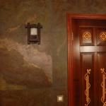 Офис, Ижевск. Декоративная штукатурка Klondike (Valpaint)