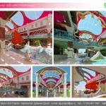 Архитектурная студия «ДГ ПРОЕКТ». Спа-центр в Таиланде