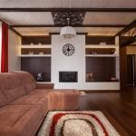 Интерьер частного дома в Ижевске