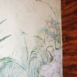 Объект № 4. 3D роспись. Фрагмент стены.