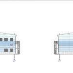 Типовой проект инженерно-строительного корпуса (Ижевск, Удмуртия)