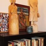 Дизайн интерьера частной квартиры. Фрагмент. Ижевск
