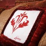 Декоративная подушка для гостиной комнаты